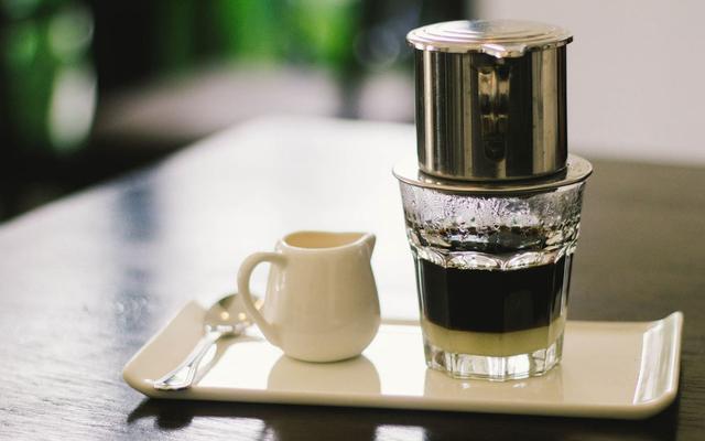 Đất Coffee