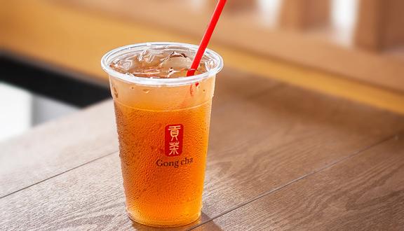 Trà Sữa Gong Cha - 貢茶 - Giảng Võ