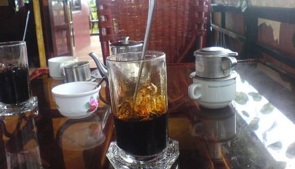 Góc Quán Cafe