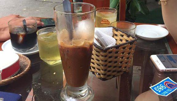 Bầm Tôi Cafe