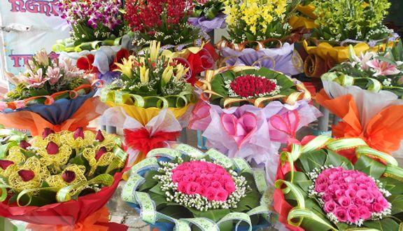 38° Flowers
