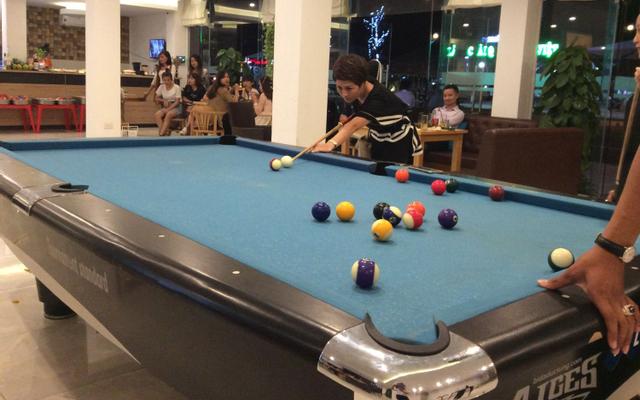 Hubway 14 Bar Club - FLC Thanh Hóa