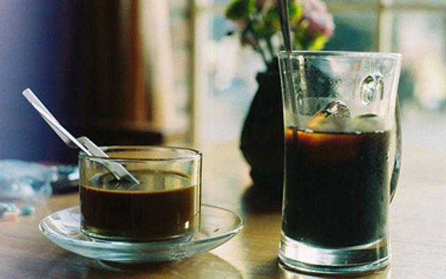 Yes V2.0 Cafe