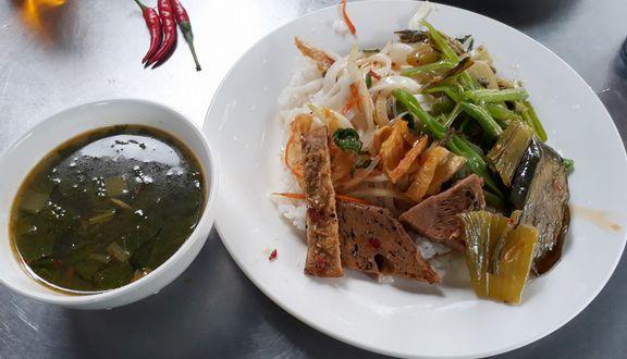 Phương Tây - Quán Ăn Chay