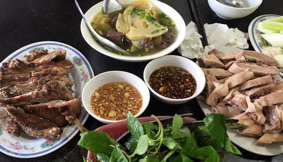 Quang Hưng - Vịt Cỏ Vân Đình