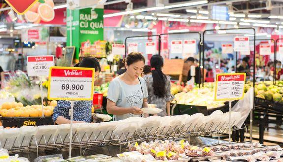 VinMart - Vincom Center Phạm Ngọc Thạch