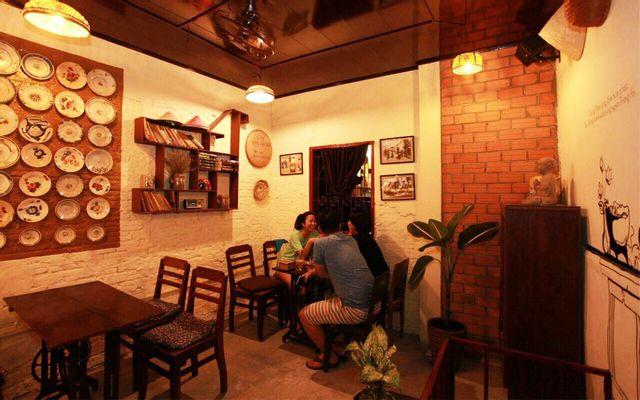 Góc Hà Nội Cafe - Bùi Viện