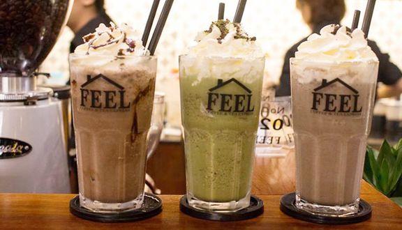 Feel Coffee & Tea Express - Đại Học Nông Lâm