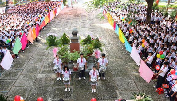 Trường Hermann Gmeiner