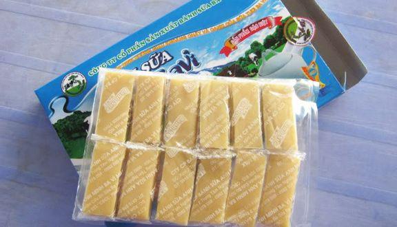 Bánh Sữa Hải Hạnh