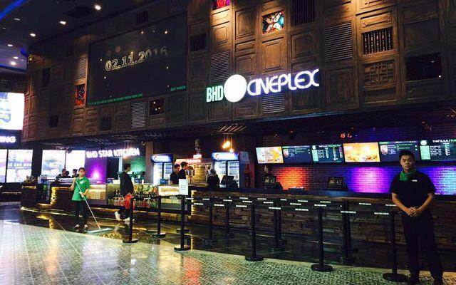 BHD Star Cineplex - Vincom Center Phạm Ngọc Thạch