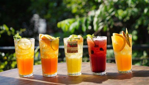 Tự Do Coffee - Nguyễn Ái Quốc