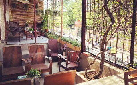"""[Chẳng còn cô đơn tại 10 quán cafe ảo tung chảo """"DÀNH CHO NGƯỜI ĐỘC THÂN""""]"""