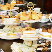 Best High Tea in Ho Chi Minh City
