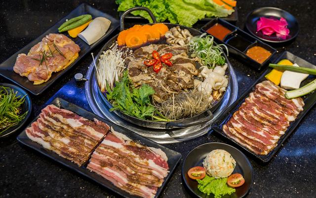 Hongdae BBQ & Beer - Nguyễn Văn Linh