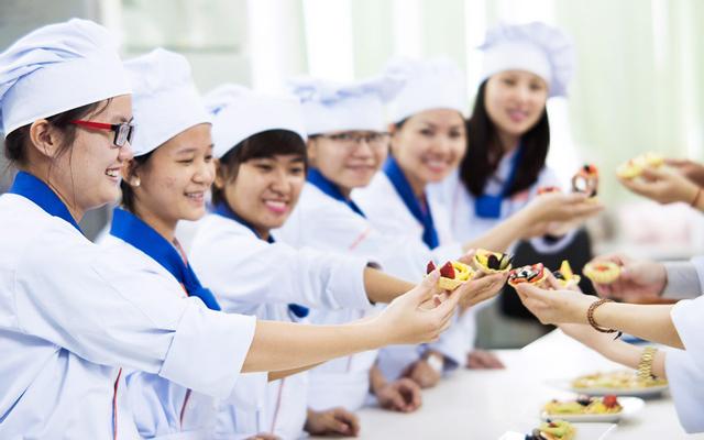 Trường Quản Lý Khách Sạn Việt - Úc VAAC