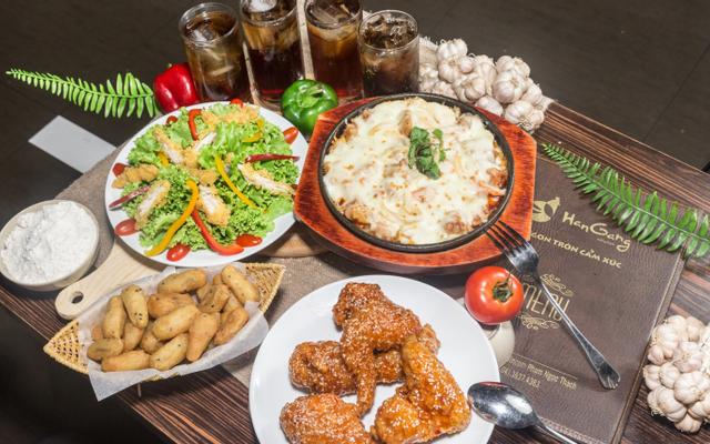 HanGang Chicken - Vincom Center Phạm Ngọc Thạch