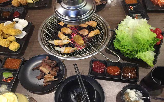 Thái BBQ Buffet - Vincom Center Phạm Ngọc Thạch