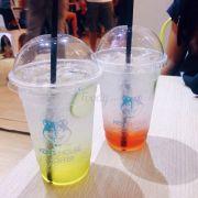 Soda Sweet Gum - 48k