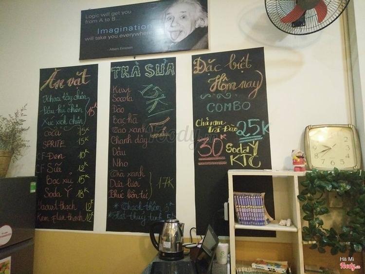 Nhà Của Tui - Coffee Milktea & Homestay ở Khánh Hoà