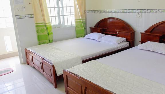 Hoàng Minh Hotel