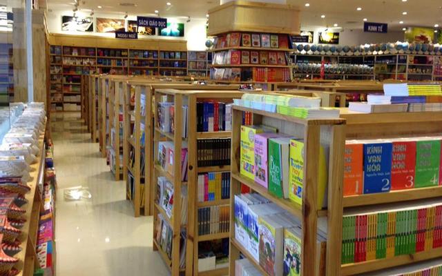Nhà Sách Habook - Lý Thường Kiệt