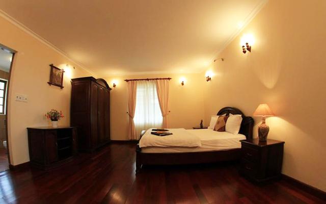 Zen Cafe Dalat & Villa