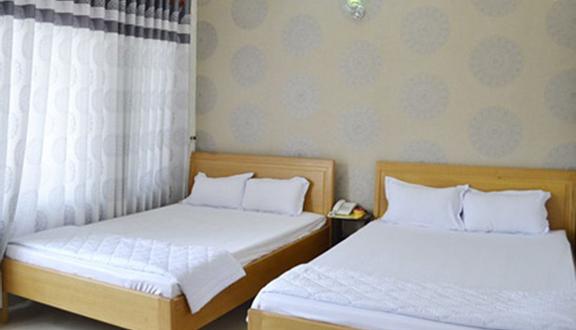 Hoàng Gia Hotel