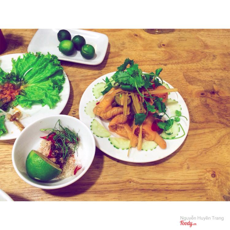 HST Food - Canh Cá Quỳnh Côi - Hoàng Ngân ở Hà Nội