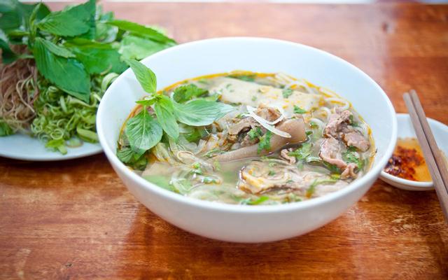 Nguyễn - Bún Bò Huế