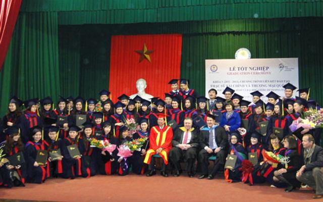 Học Viện Tài Chính - Phan Huy Chú