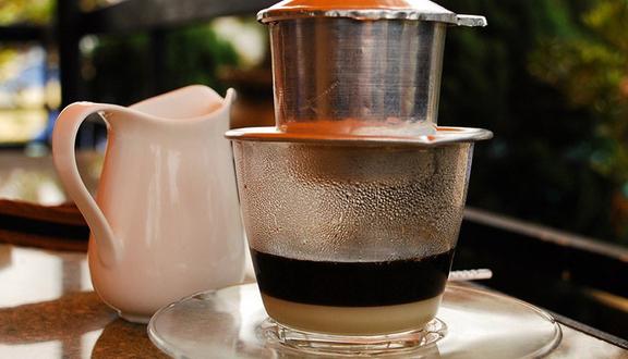 Thúy Nga Coffee