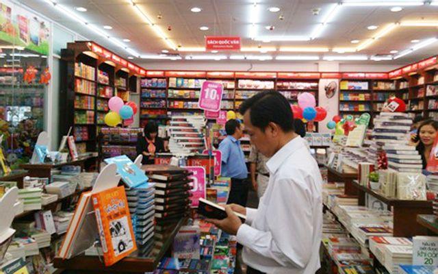 Nhà Sách Fahasa Huế