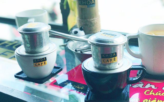 Khoa's Cafe