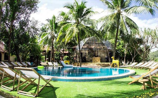 Cù Lao Xanh Resort