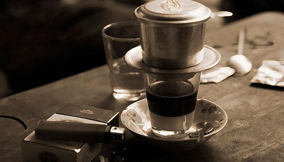 Út Năm Quán - Coffee, Điểm Tâm Sáng & Cơm Trưa