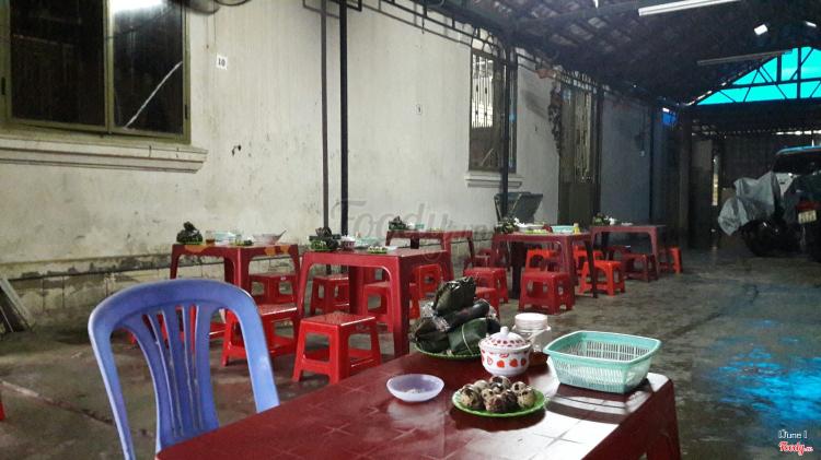 Lan - Bánh Canh Cá Lóc, Cá Rô - Đào Duy Anh ở Huế
