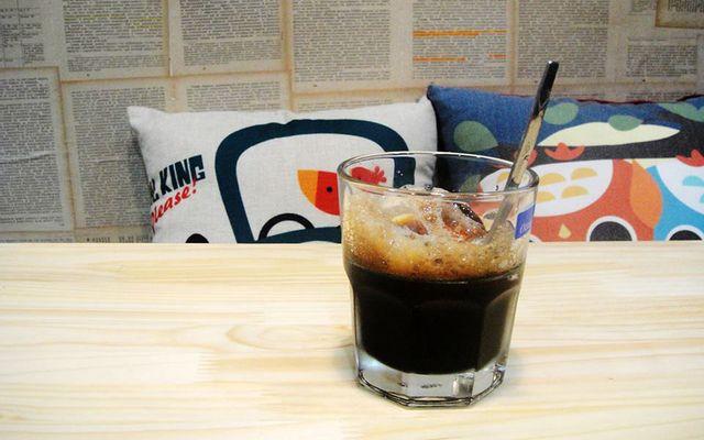Cà Phê 79 - Cafe Sân Vườn