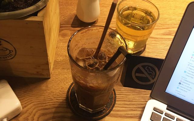 Sài Gòn Cafe
