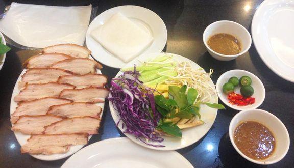 Linh Béo - Bánh Tráng Cuốn Thịt Heo