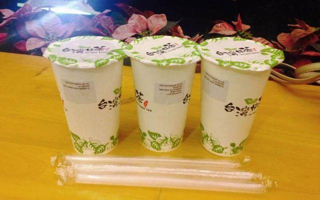Taiwan Good Tea - Big C Hải Dương