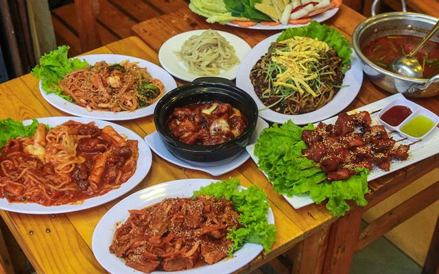 Hana - Quán Ăn Hàn Quốc