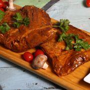 Full rack ribs - Sườn nướng
