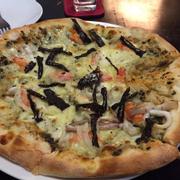 Pescatore (Pizza Hải sản)