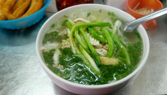 Phở Nam Ngư Hà Nội