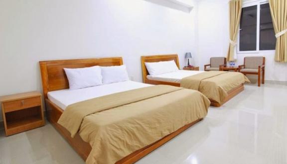 Thái Quang Motel