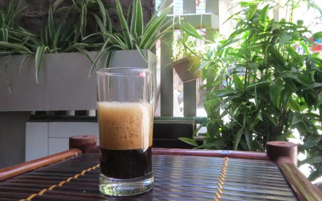 Ngọc Sương Coffee