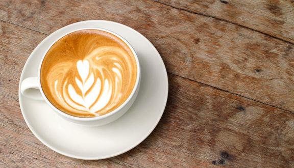 Ban Mai Coffee