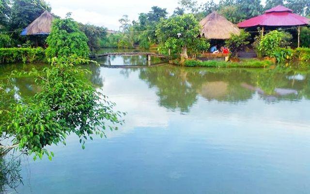 Trâm Sơn - Câu Cá Thư Giãn