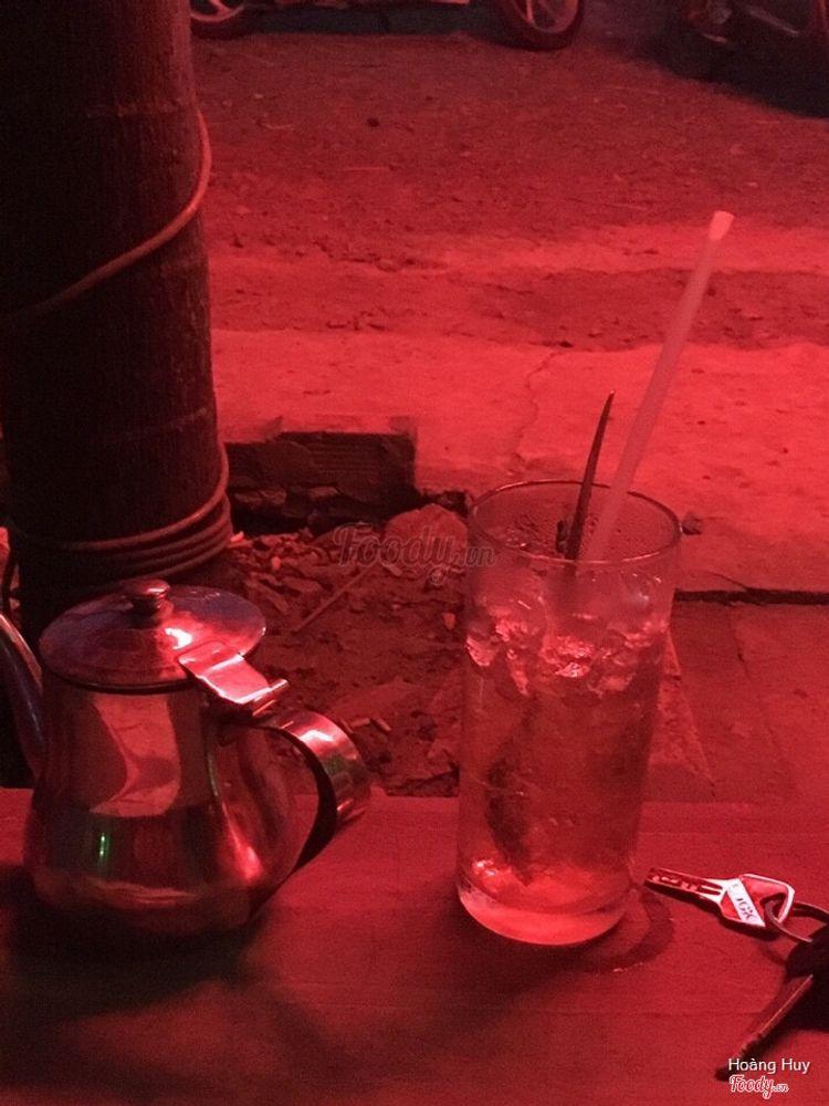 Lan Anh Coffee ở Hậu Giang